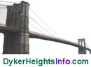 Dyker Heights logo